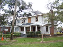100 Mcleod Homes Mary McLeod Bethune Home