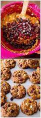 Libbys Pumpkin Bread Recipe Cranberry by Favorite Pumpkin Oatmeal Cookies Sallys Baking Addiction