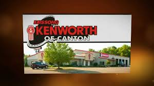 100 Canton Truck Sales Kenworth Of Commercial In OH