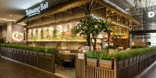 100 Interior Design In Bali A Representation Of Nese Village Setting In The Creation Of
