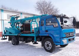 Light Truck Mounted Water Well Drilling Rig , Water Well Borehole ... Drilling Contractors Soldotha Ak Smith Well Inc 169467_106309825592_39052793260154_o Simco Water Equipment Stock Photos Truck Mounted Rig In India Buy Used Capital New Hampshires Treatment Professionals Arcadia Barter Store Category Repairing Svce Filewell Drilling Truck Preparing To Set Up For Livestock Well Repairs Greater Minneapolis Area Bohn Faqs About Wells Partridge Cheap Diy Find Dak Service Pump