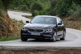 BMW 530d xDrive review An astoundingly capable car