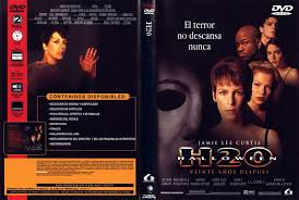 Halloween H20 Cast Members by Halloween Halloween H2o H20 Free Online Full No