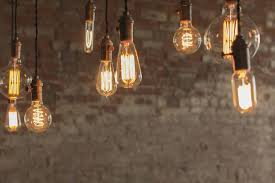 Chandeliers Design Edison Bulb Chandelier Filament Candelabra Led Light Bulbs Decorative Candle