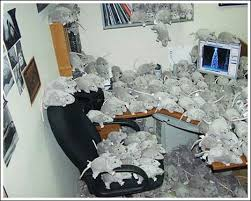 Halloween Cubicle Decoration Ideas by 27 Excellent Office Cube Birthday Decorating Ideas Yvotube Com