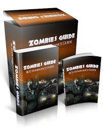 buy zombies guides