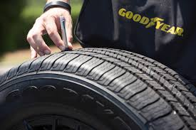 100 Goodyear Truck Tires Deep Tread Mud For Astrosseatingchart