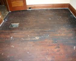 Finishing Douglas Fir Flooring by 100 Year Old Douglas Fir Flooring Restoration