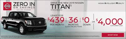 Central Houston Nissan | Nissan Dealer In Houston, TX