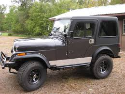 Rally Tops Manufactures Sport Truck Hardtops For Jeep Wranglers ...