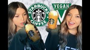 Pumpkin Spice Frappuccino Recipe Starbucks by How To Make Vegan Starbucks Pumpkin Spice Frappuccino Recipe