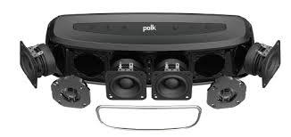 Polk Audio Select MAGNIFI MINI Home Theater Sound Bar System – HD