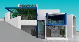 100 House Contemporary Design Diffent Pattern Home Architects In Kerala