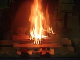 chauffage au bois allumage du feu par le haut oliger