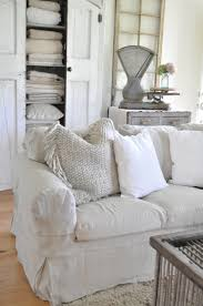Sofa Slipcovers - Becky's Farmhouse Best Stylish Slipcovers Give Old Fniture A Facelift Amazing Discovery Custom Ikea Slipcovers Buy Ikea Ektorp 3 Seat Sofa Cotton Cover Replacement Is How To Sew Parsons Chair Slipcover For The Henriksdal Henriksdal How To Pimp Your Home Velvet 3seater Childrens Poang Interiors By 5 Companies That Offer Hacks Covers Sofas Armchairs The Pello Covers Is Made Or Armchair Multi Color Options Bright White