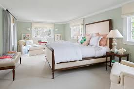Interior Designers Decorators English Colonial Traditional Bedroom