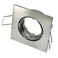 chrom 1 2 watt kaltweiß 230v gu10 küche elegantes design