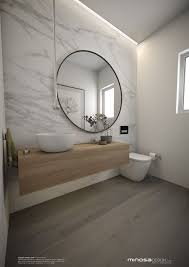Small Modern Bathrooms Pinterest by Best 25 Modern Bathrooms Ideas On Pinterest Modern Bathroom
