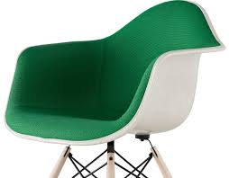 Eames® Upholstered Armchair With Dowel Base - Hivemodern.com How To Reupholster An Armchair Home Interiror And Exteriro To An Arm Chair Hgtv Reupholster A Wingback Chair Diy Projectaholic Eliza Claret Red Tufted Turned Wood Seat Cushions Upholster Caned Back Wwwpneumataddictcom Upholstering Wing Upholstery Tips All Things Thrifty Living Room Chairs Slipper World Market Youtube Buy The Hay About A Aac23 Upholstered With Wooden Antique Drawing Easy Victorian Amazoncom Modway Empress Midcentury Modern Fabric