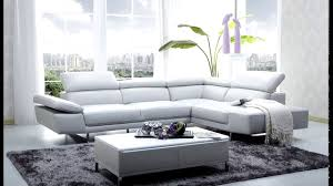 Waverunner Sofa Los Angeles by Living Room Contemporary Leather Sectional Sofas And Home Ultra
