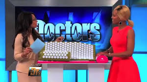 Bed Of Nails Acupressure Mat by The Doctors Feature Bed Of Nails Acupressure Mat And Pillow Youtube
