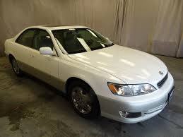 100 Craigslist Cars And Trucks For Sale By Owner In Ct 2001 Lexus ES 300 For Nationwide Autotrader