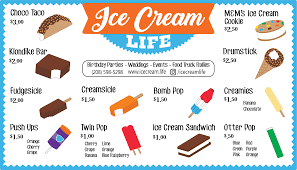 Ice Cream Life | Our Menu The Original Smart Snacks In Schools Since 1980 Richs Ice Cream Mandis Candies Trucks Orange County Food Frosty Soft Serve Truck Home Londerry New Ultimate Mister Softee Secret Menu Serious Eats Deals Special Flavors From Maggie Moos Marble Slab Chevy Shaved For Sale Oklahoma These Are The Coolest Bestride So Cool Bus Parties Allentown Lehigh Valley Rocky Point Photosofcreamtruckmenupricrhspelpluscombestjpg Custom Best Image Kusaboshicom
