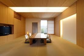 Floor Seating Dining Room Impressive Lighting Unique Chairs Shoji Door Wood