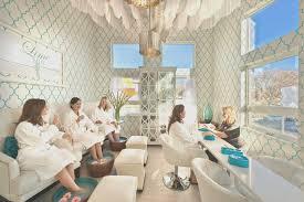 Spa Decor Ideas Estheticians Unique Day Interior Design Best Home