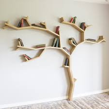 100 Tree Branch Bookshelves Top 10 Best Floating Wall Shelves For Your Homes