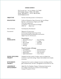36 Best Of Resume Examples For Little Work Experience