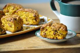 Pumpkin Scone Starbucks 2015 by Whole Wheat Pumpkin And Cinnamon Chip Scones