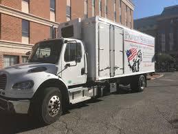 100 Patriot Truck Our Fleet Shredding