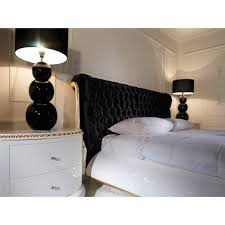 White Velvet King Headboard by Bedroom Awesome Velvet Headboard For Your Bedroom Design