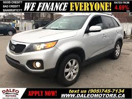 100 Kia Trucks Used Cars And For Sale In Cayuga ON WowAutos Canada