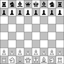 Queen Alice Internet Chess Club