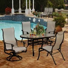 Agio Patio Furniture Touch Up Paint by Scarsdale Dining By Mallin Aminis