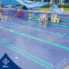 how do i choose the best pool tile grout