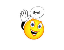 Moving clipart goodbye 11