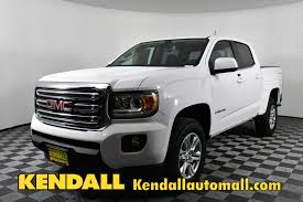 100 Gmc Canyon Truck New 2019 GMC 4WD SLE In Nampa D490404 Kendall At The Idaho