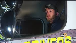 100 Game Truck Richmond Va Tow Truck Driver Pushes Awareness For Move Over Law Were Risking