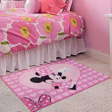 deco chambre minnie minnie mouse rug great kidsbedrooms the children bedroom