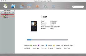 How to copy video directly to iPhone without iTunes on Mac