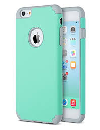 Amazon iPhone 6 Plus Case iPhone 6S Plus Case Turquoise