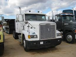 100 240 Truck 1991 FREIGHTLINER SA TRUCK TRACTOR JM Wood Auction Company Inc