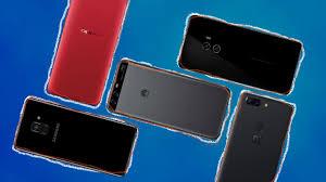 Best Upper Midrange Smartphones in the Philippines from P20 000 to