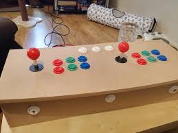 Diy Arcade Cabinet Flat Pack by My Arcade Escapades Mame Controller Build Log Raspberry Pi Forums