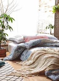 Bohemian Bedroom Ideas To Inspire You This Fall