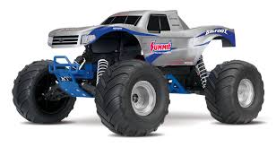 Traxxas Bigfoot | Ripit RC - RC Monster Trucks, RC Cars, RC Financing
