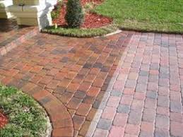 12x12 Patio Pavers Home Depot by Home Depot Driveway Pavers Collection Of Best Home Design Ideas